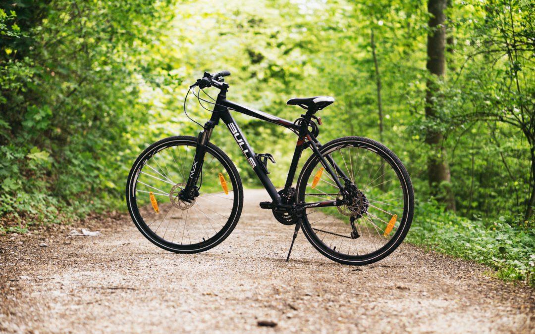 Waar let je op bij het kopen van mountainbike banden?